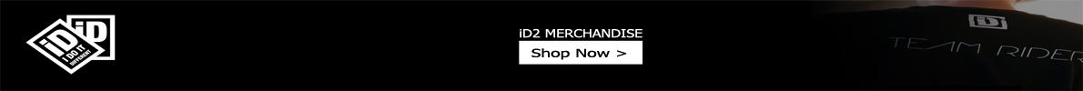 iD2 merchandise