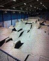 RollBack Skating- iD2 Skatepark