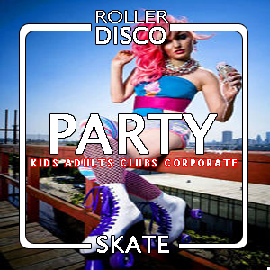 RollBack Roller Disco