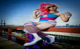 RollBack Skating- Roller Disco