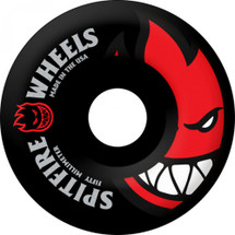 Spitfire-Colour-Wheels-Bighead-Black-52mm-54mm-56mm