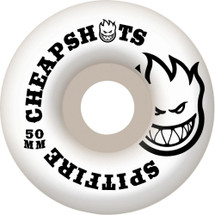 Spitfire-White-Wheels-Cheapshot-52mm-54mm-56mm