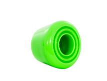 Rio Roller Toe Stops-Rollback-Green