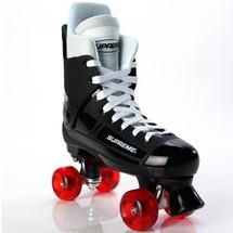 Supreme Turbos 33 Quad Skates