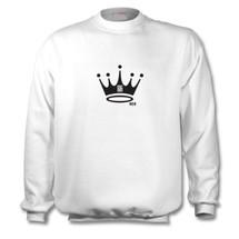 iD2 Crown Sweatshirt Jumper Pullover