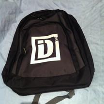 iD2 Classic rucksack