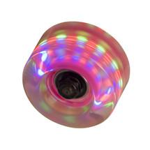 Flashing Light up Roller Skate Wheels
