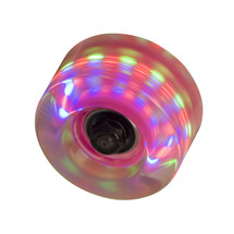 Flashing Light up Roller Skate Wheels