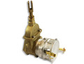 BRASS TRUCK PISTON VALVE - COMBO