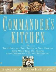 Commander's Kitchen