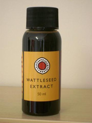 australian native bush foods wattleseed extract