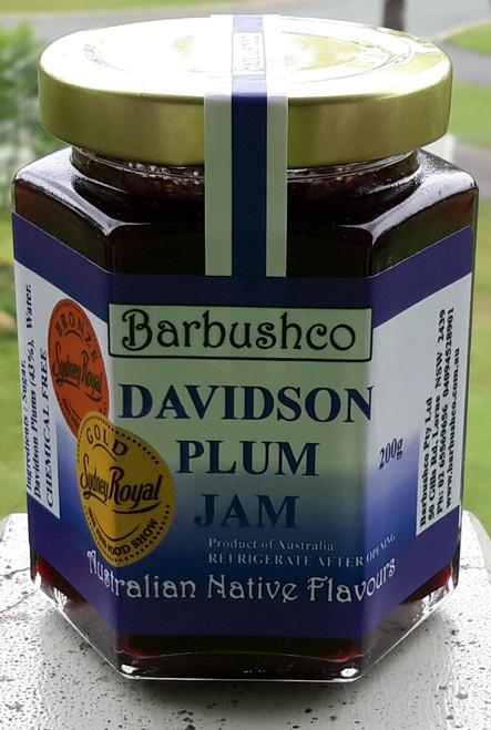 davidsons plum jam