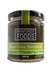 Finger Lime Marmalade