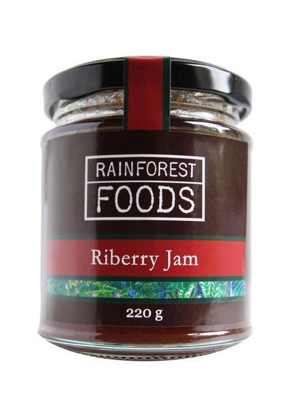 Riberry Jam