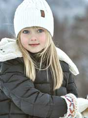 Fantastically snuggly top quality kids and babies snowsuits skiwear and winter coats