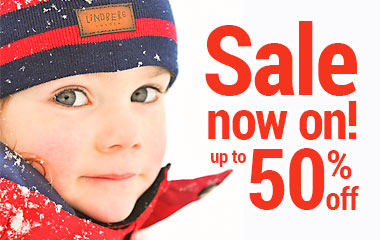 Winter sale: childrens skiwear, snowsuits, fleeces, hats, gloves, socks, tights, snowboots and more