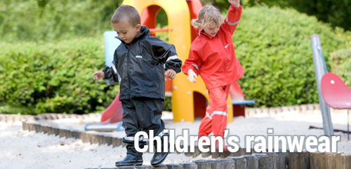 Raindrops: the very best kids waterproofs and rainwear from Scandinavia