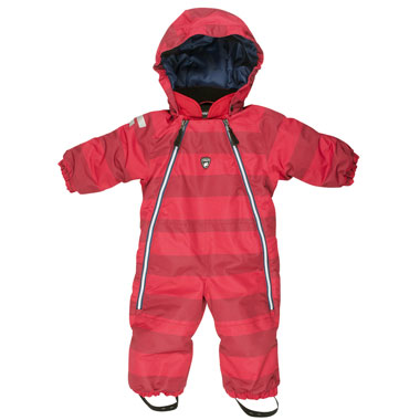 Lindberg Cervinia baby snowsuit from Raindrops