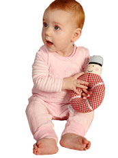 Clothing for babies and toddlers from top Scandinavian brands