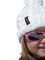 Winter and ski gear for kids from top Scandinavian brands