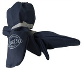 Abeko waterproof fleece-lined mittens