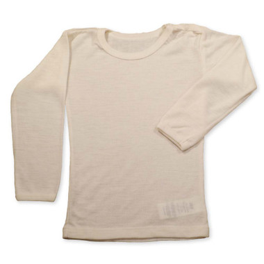 Brands4Kids long sleeved thermal vest from scandinavia
