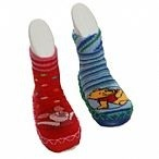 Nowali traditional swedish disney moccasins