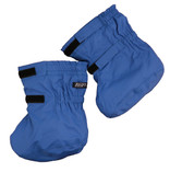 Togz Shell Booties in Royal Blue
