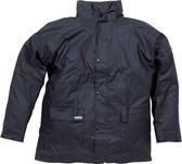 Ocean Rainwear Adult PU Jacket