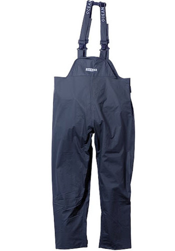 Ocean Rainwear Adult Waterproof Dungarees