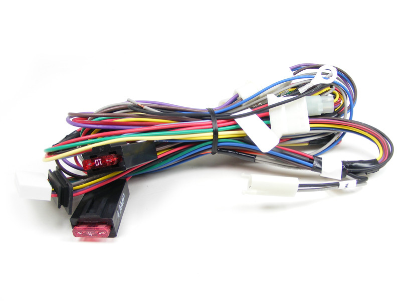 Complete Harness amp Wiring Assembly for Cruise Control