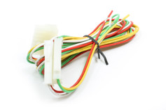 250-2771 Universal Rostra Pedal Interface Harness