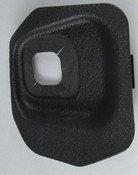 Toyota OEM Cruise Control Switch Knockout Tacoma 2012-2015
