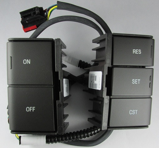 Ford Cruise Control Switch Cut Off : Ford ranger cruise control on off switch