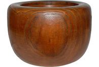 Japanese Kiri Wood Hibachi