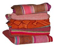 Bolivian Woolen Frasada SOLD