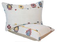 Vintage Kilim Pillow Pair SOLD