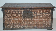 Philippine Shell Inlay Chest, early 1900s