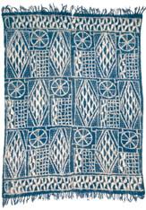 Ndop Royal Display Cloth Cameroon