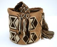 Mochila Wayuu Woven Bag