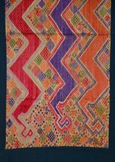 Tribal Laotian Textile