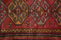 Anatolian Turkish Wool Rug
