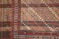 Afghan Sumak Tribal Kilim