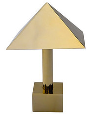 Moderist Table Lamp by Laurel SOLD