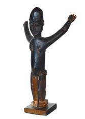 Burkina Faso Lobi Female Figure