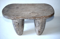 African Senufo Stool Small