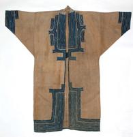19th Century Ainu Ceremonial Robe SOLD