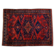 Antique Kazak Caucasian Rug SOLD