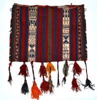 Anatolian Chuval Storage Bag