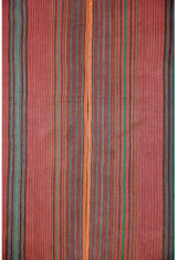 African Fulani Wrap Cloth